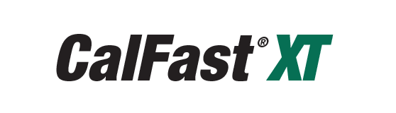 logo CalFast XT